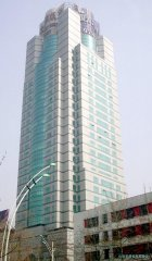 太原日报社新闻大厦