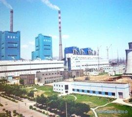 太原一电厂六期扩建工程
