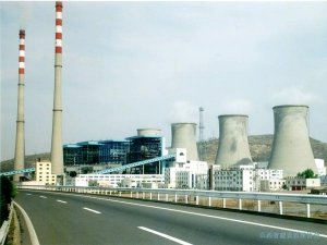 阳光发电有限责任公司3、4号机组