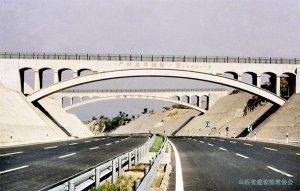 原平——太原高速公路工程
