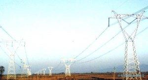 侯马-运城500KV输变电工程