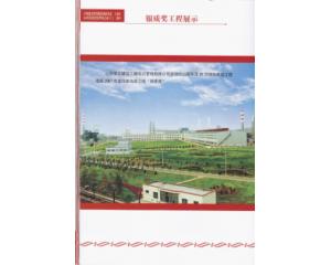 """山西华泽28万吨电解铝工程荣获2007年度国家优质工程""""银质奖"""""""
