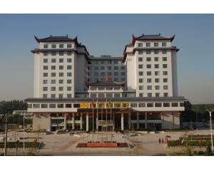 山西华奥工程建设监理有限公司获2012-2013国家优质工程奖