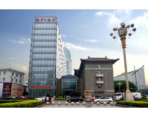 太原理工大成工程有限公司承监工程获2014—2015年度中国建设工程鲁班奖
